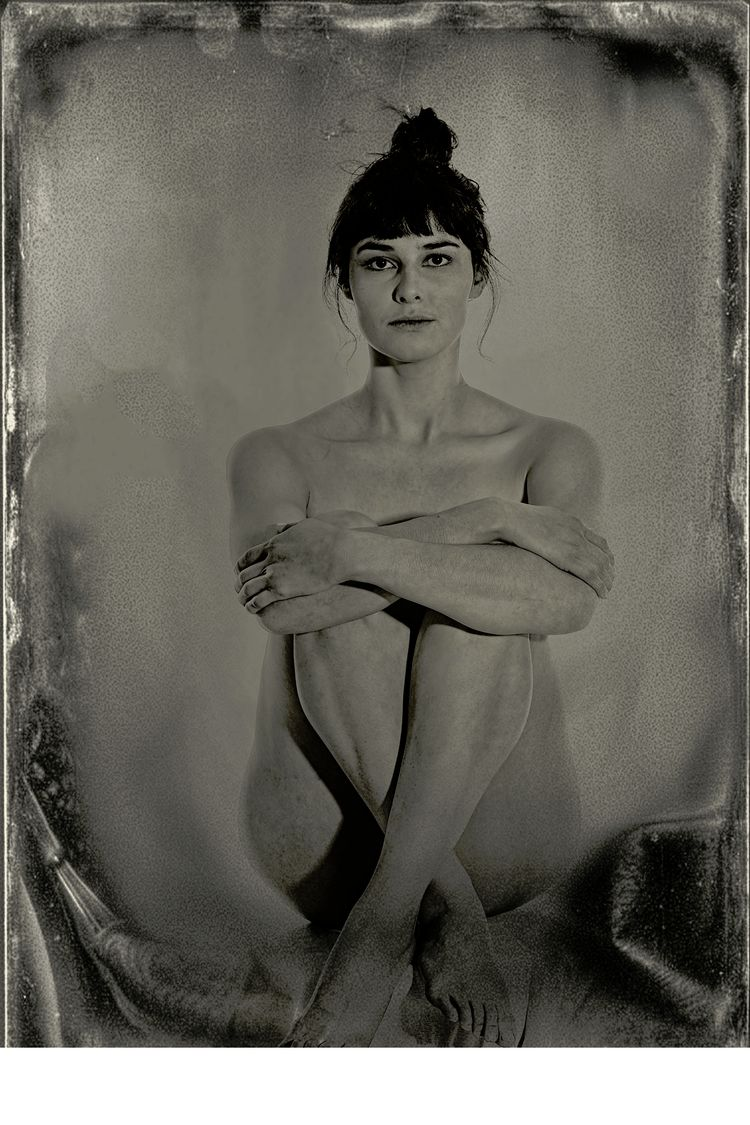 Model: Maya Tihtiyas - stevelease | ello