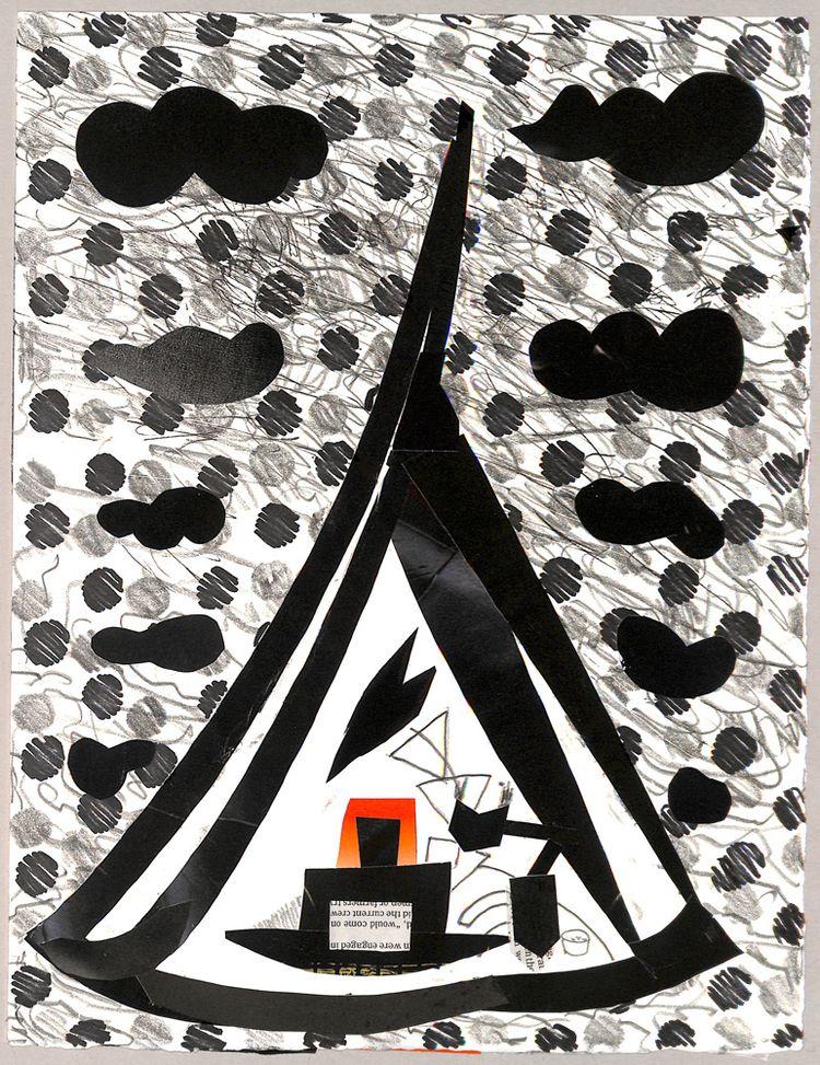 Das Zelt die nacht haben wir da - lightaestel | ello