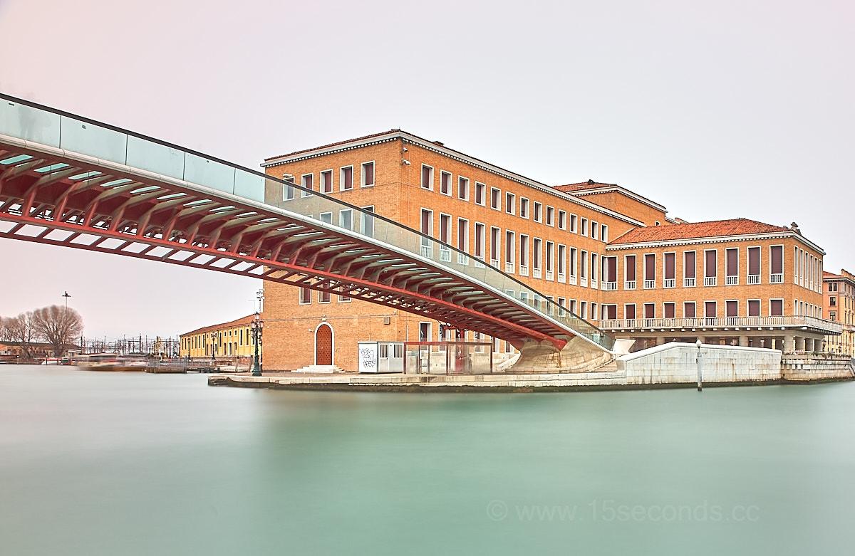 Venice, Calatrava 360s, ISO100 - mickinger   ello