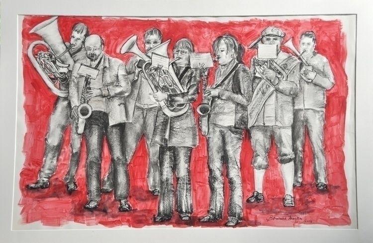 De harmonie 2012 73 110 cm Bern - ben-peeters | ello