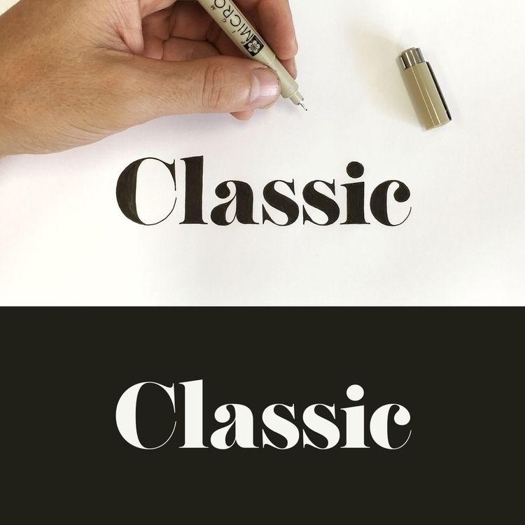 design typefaces musicians albu - mattvergotis | ello