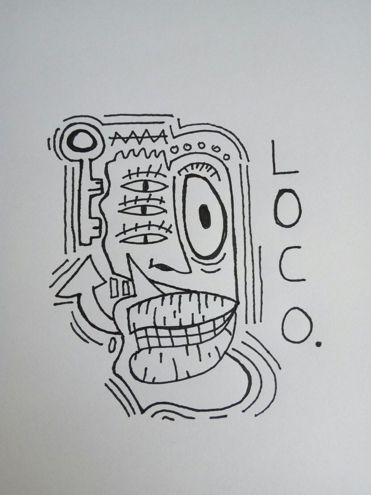 art, illustration, abstract, abstractart - not_a_pizza_boy   ello