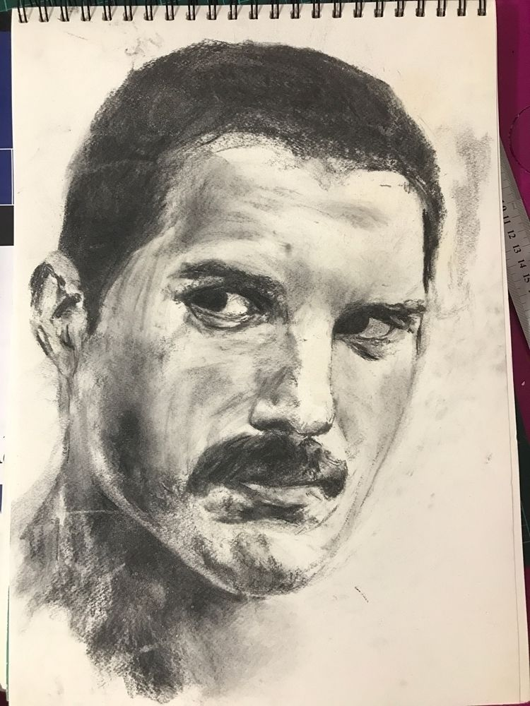 Freddie - trantik | ello
