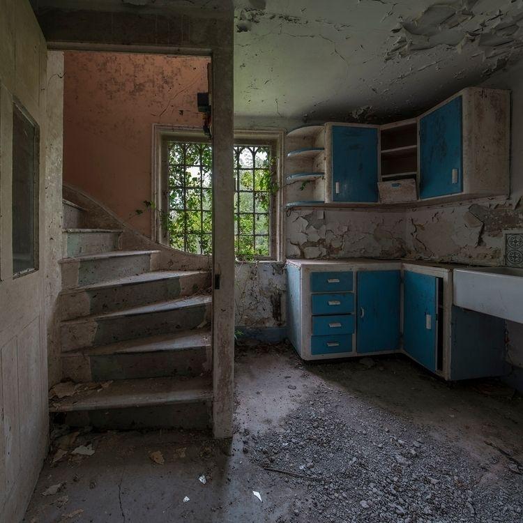 images small abandoned village  - forgottenheritage | ello