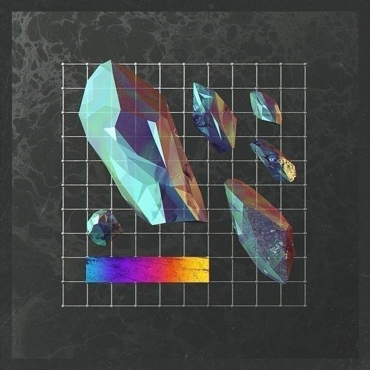 Crystalmatrix, Shørsh - coverart - shorshx | ello