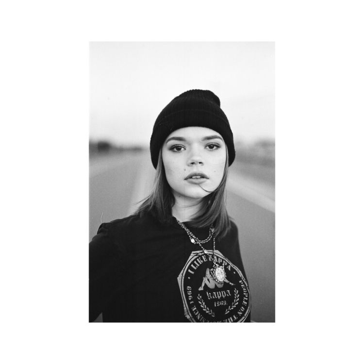 Highway Brooke - film, photography - mogxld | ello