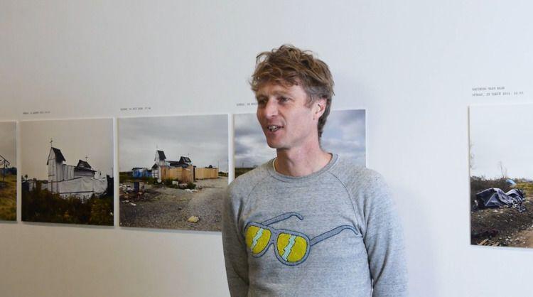 Le Bal – Henk Wildschut: Calais - bintphotobooks   ello