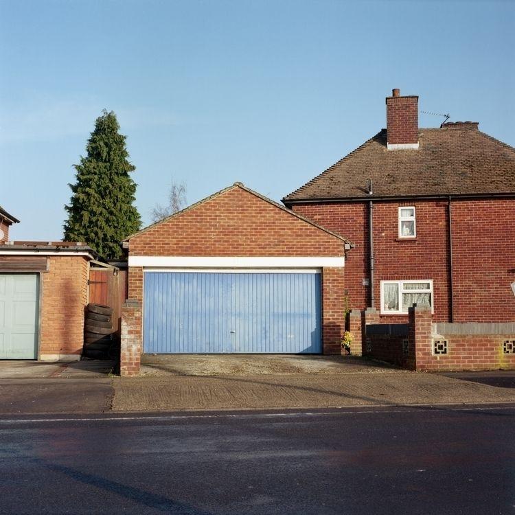 Basingstoke - England - Yashica - franperez | ello