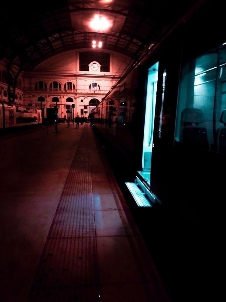 Barcelona-Estacion de Francia - joelferrermateu | ello