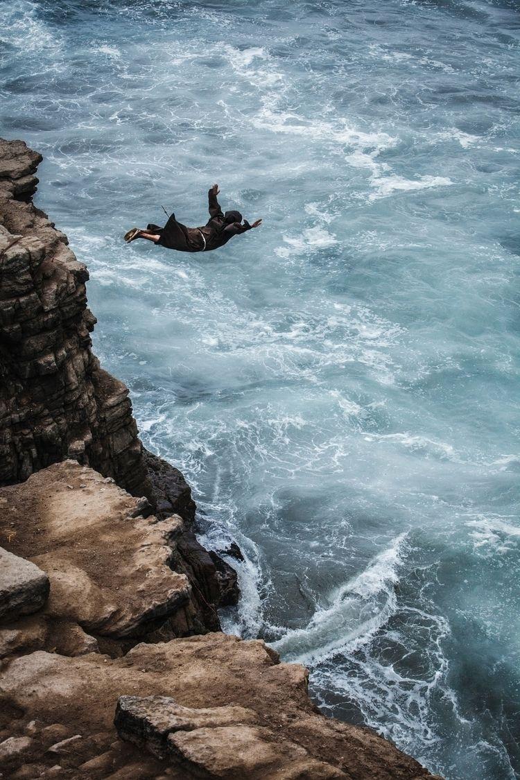 Brave World - photography, travel - skuga | ello