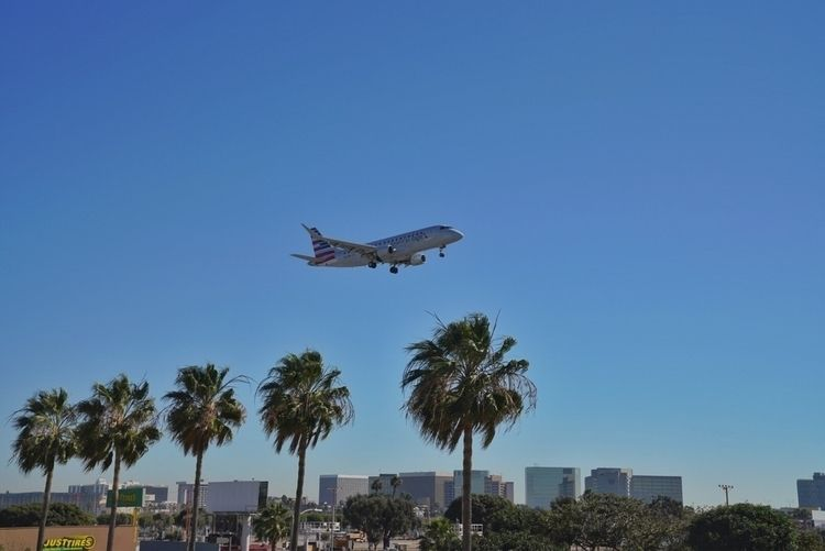 watching planes land - lax, sonya7riii - laaerialimage | ello