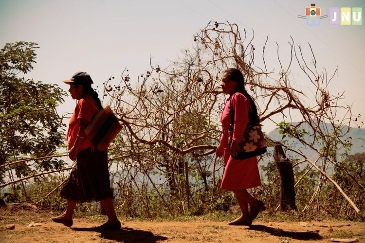 Lenca people - HonduranIdentity - j_nyum | ello