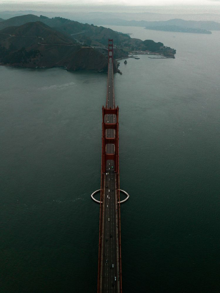 Golden Gate Bridge Submitted PH - kyylito | ello