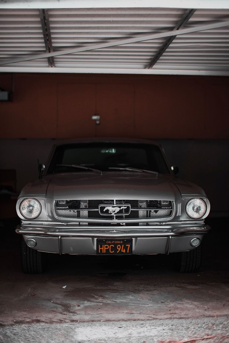 motors, mustang, classic, cars - paulies_motos | ello