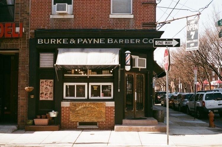 Burke Payne - Philadelphia / 35 - number9dream | ello