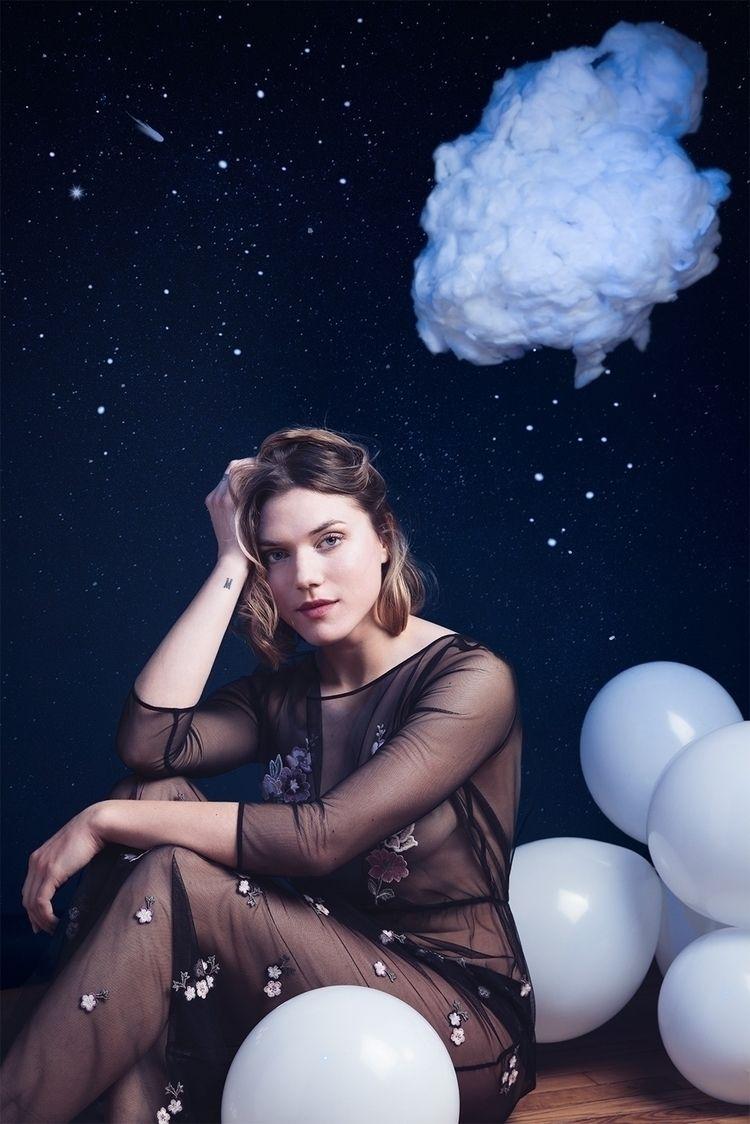Fairy Night post Ello beautiful - yeux-coccinelle | ello