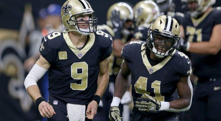 NFL Rumors: Drew Brees Orleans  - nflwblz | ello