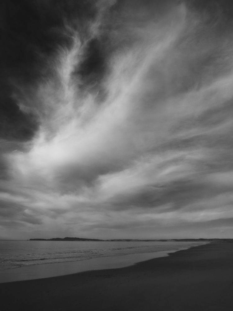 beach Point Reyes National Seas - aaronvizzini | ello