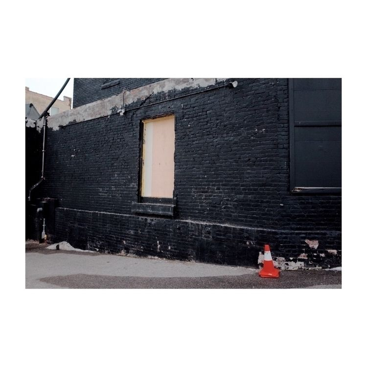 minimal, color, street, ricoh - spaceman_rich | ello