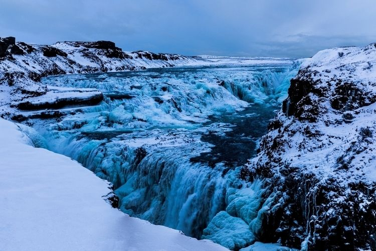 Winter summer - iceland, photography - armandnourphoto | ello