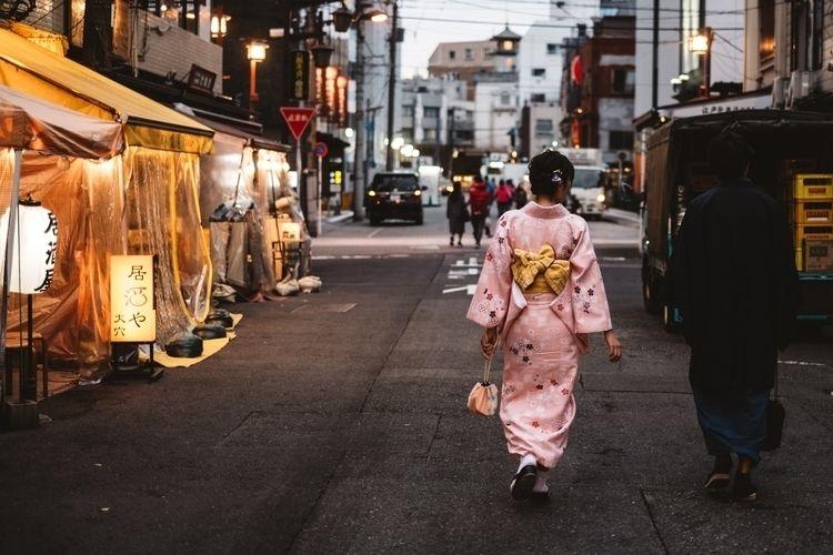 Asakusa, Tokyo - tokyo, travelpics - adamkozlowski   ello