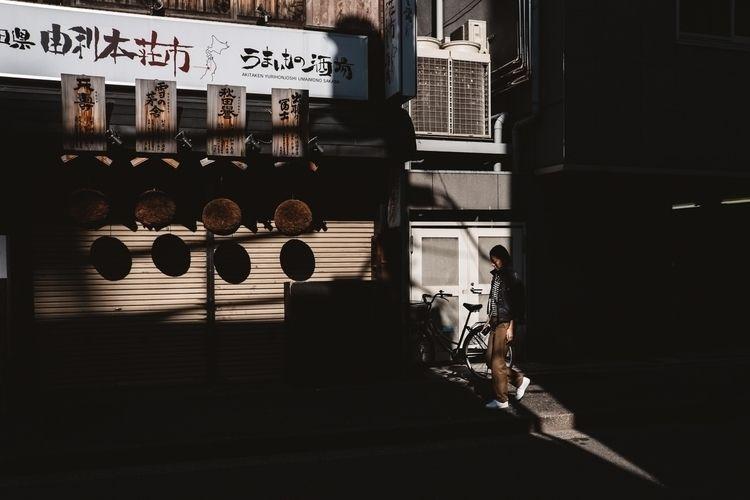 Tokyo - tokyo, japan, travelling - adamkozlowski | ello