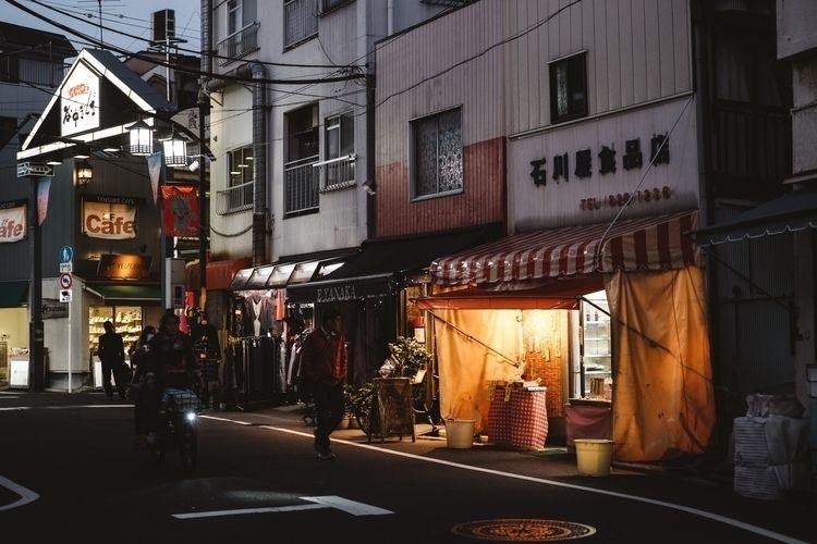 Yanaka, Tokyo - artofvisuals, citybestpics - adamkozlowski | ello