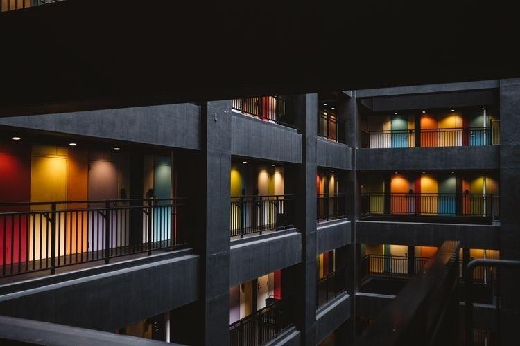 Architecture, Tokyo - artofvisuals - adamkozlowski | ello