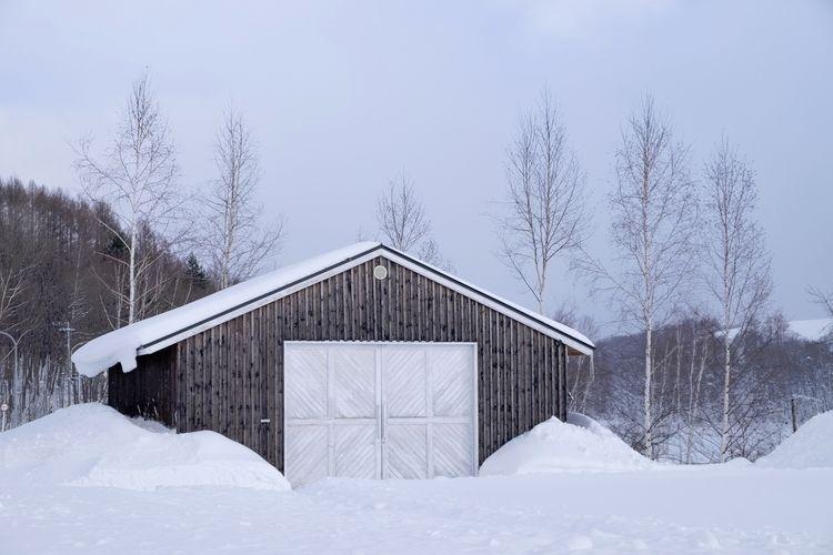 Farm Shed Biei Hokkaido - fujifilm - tedhamilton | ello