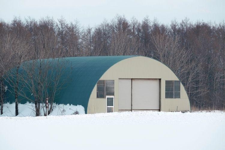 Farm Shed Abashiri Hokkaido - fujifilm - tedhamilton | ello