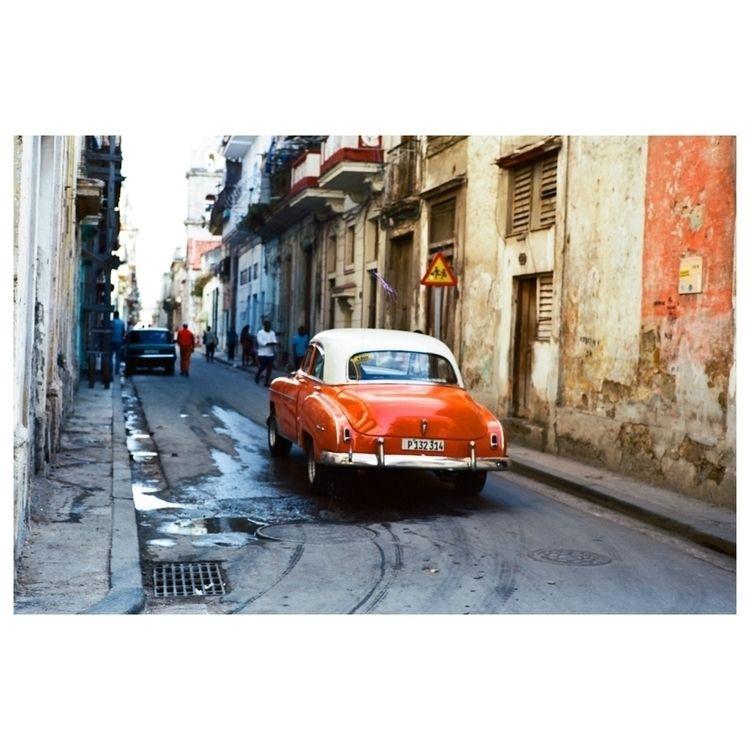 La Havana, Cuba - bentomwyemji | ello