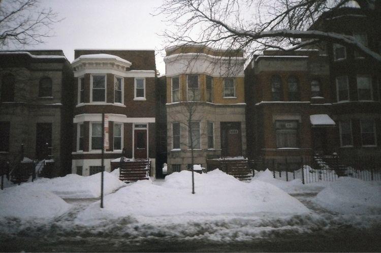 Chicago, IL • February 2018 - chicago - christophermounts | ello