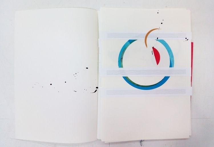 Color Song II - art, artwork, contemporaryart - vanessamiranda   ello