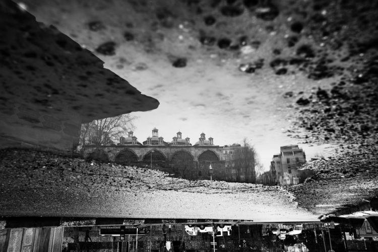 180°, Istanbul, Feb/21/2018  - photography - peterrunkewitz | ello