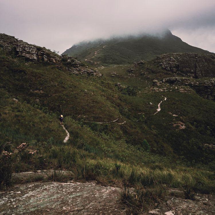 Pico Itacolomi - Ouro Preto - felipefritiz | ello