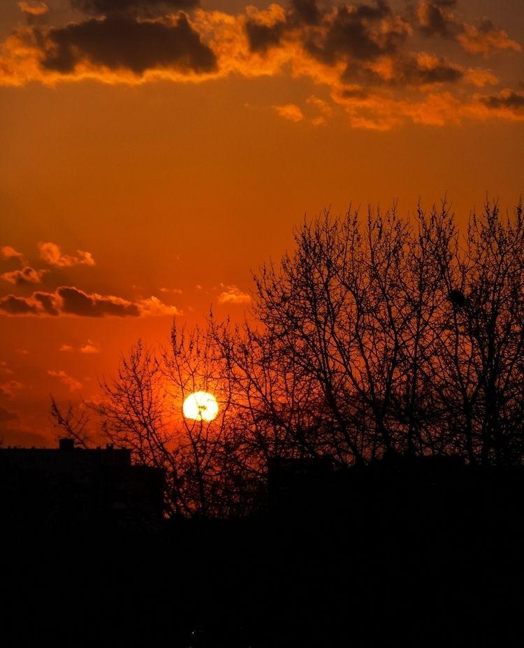 Robert Emmerich - 82 HDR Sunset - robertemmerich | ello