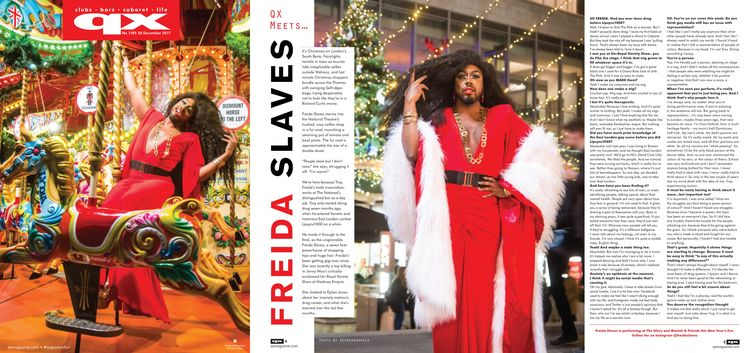 Cover editorial Freida Slaves Q - zefrog | ello