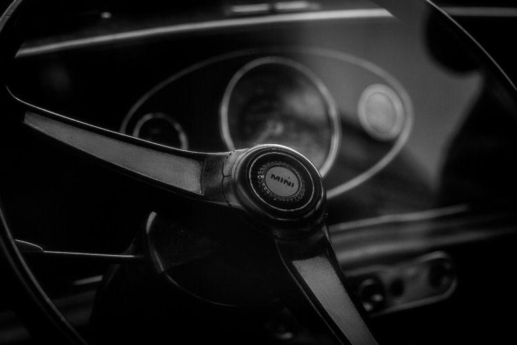 mini, oldcars, classiccars, artist - deltar91 | ello