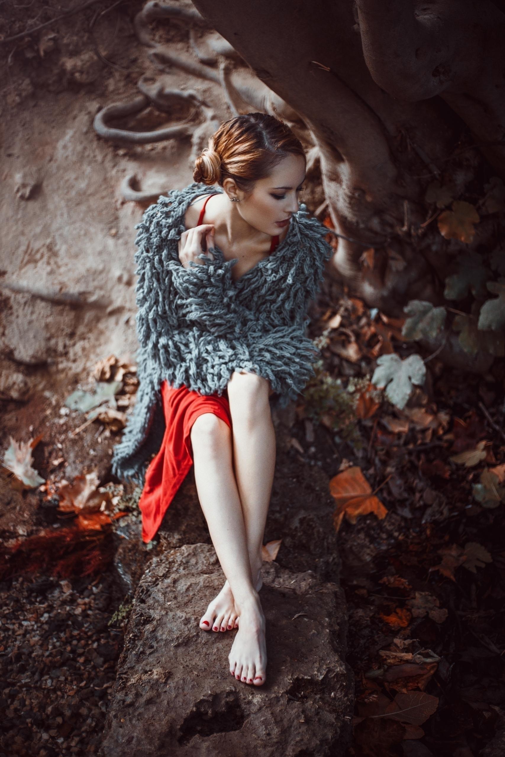 Modelo: Ana Visedo - murcia, canon - angeltornell | ello