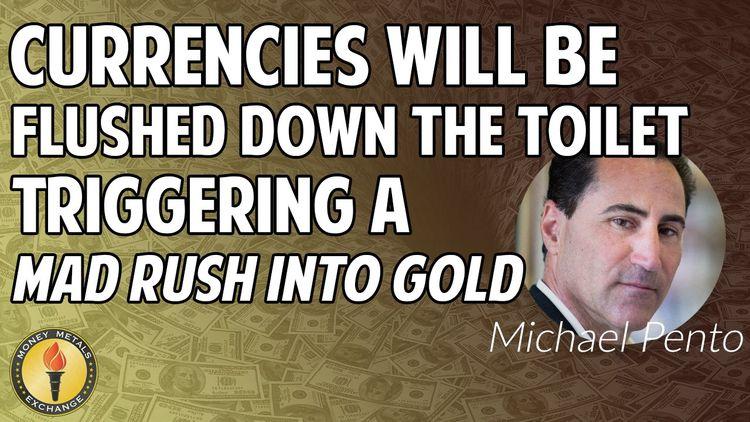 Mike Gleason: privilege Michael - moneymetals | ello