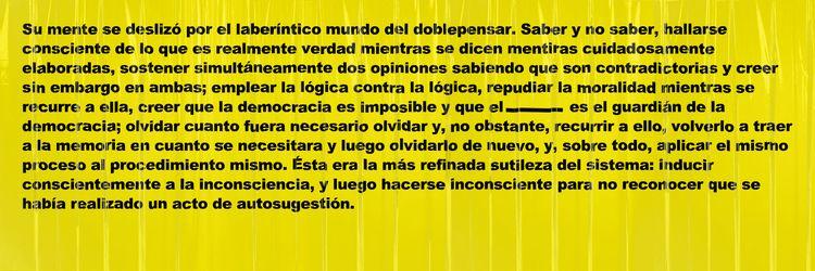 1984:copyright: :copyright:Gabo - gaboramirz | ello