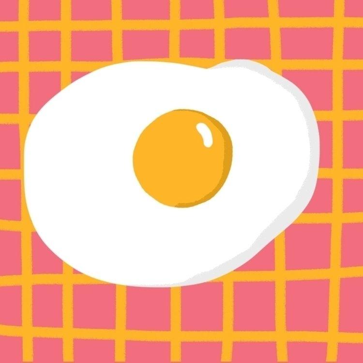 Eggo - sammerrigan | ello