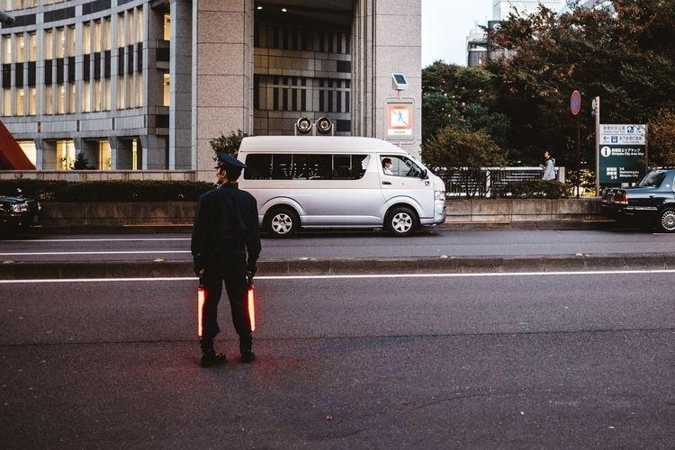 Shinjuku, Tokyo - tokyo, japan, travelpics - adamkozlowski | ello