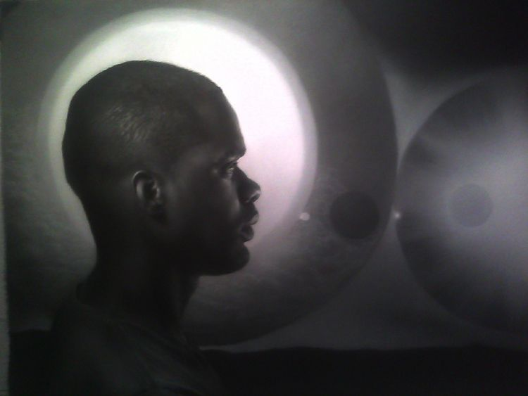 Epiphany Shawn Oats, charcoal w - raurrie | ello