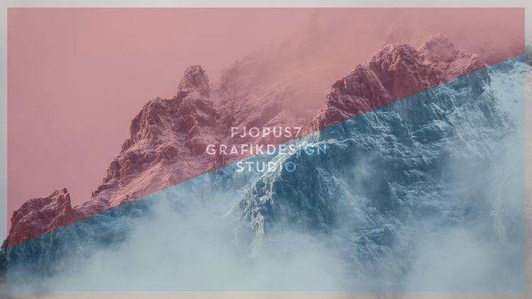 summit, graphicdesign, design - fjopus7 | ello