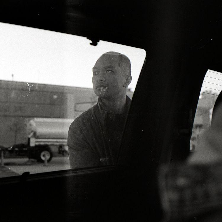 Salton Sea - Acros100, 35mm, Film - looktran   ello
