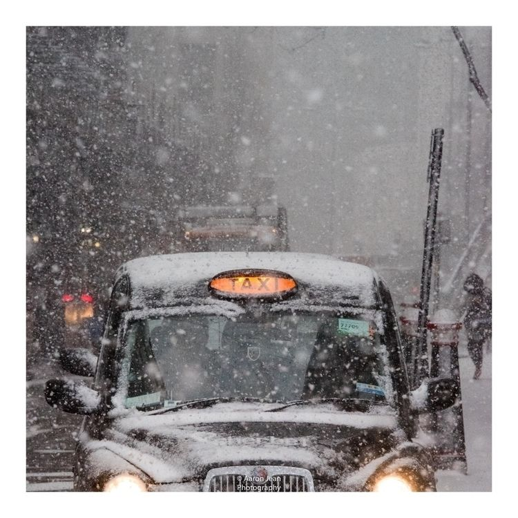 TAXI!! Series: London Snow - 3 - ajean122 | ello