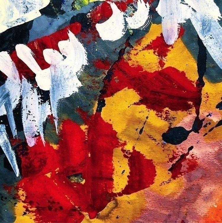 piece.. Sergio Wasilewski - art - kunst365 | ello