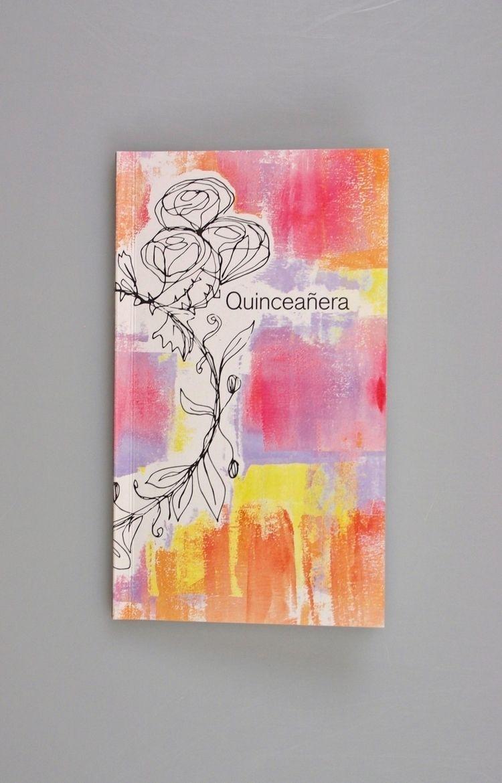bookproject ritual quinceañera - gabrielagietl | ello