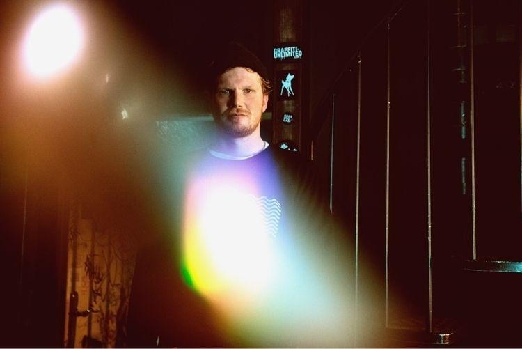 Dexter, Producer Rapper - katekuklinski | ello